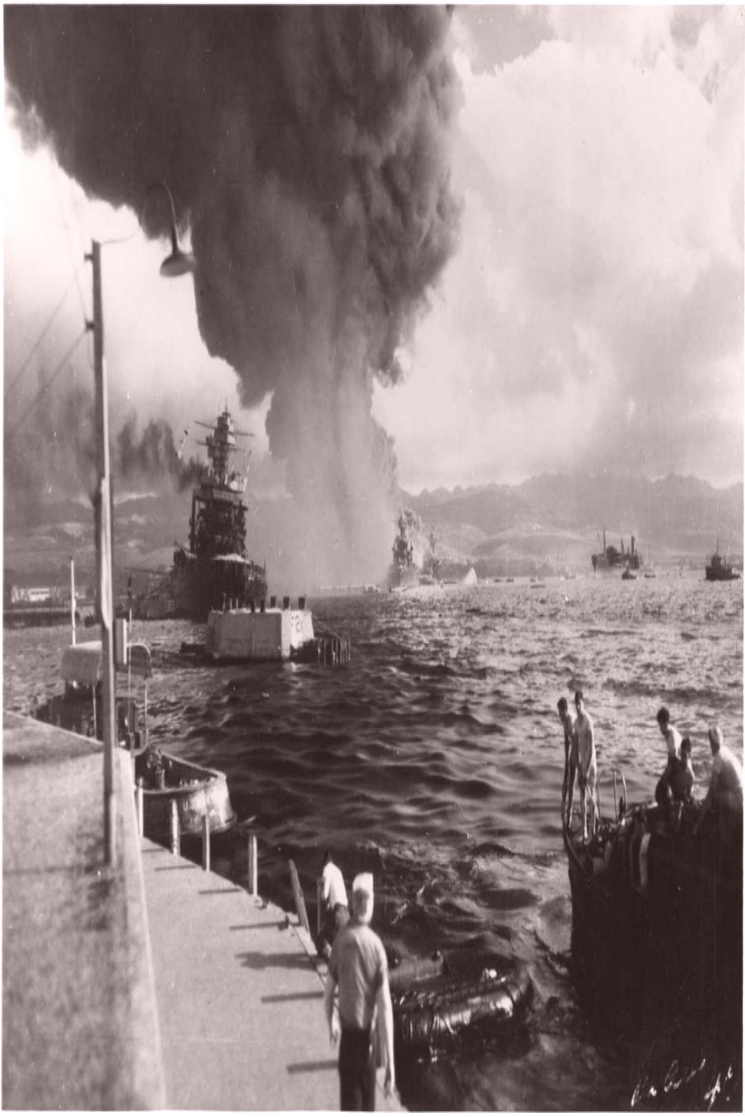10 Interesting Pearl Harbor Facts   Oahu Attack amp USS Arizona Facts