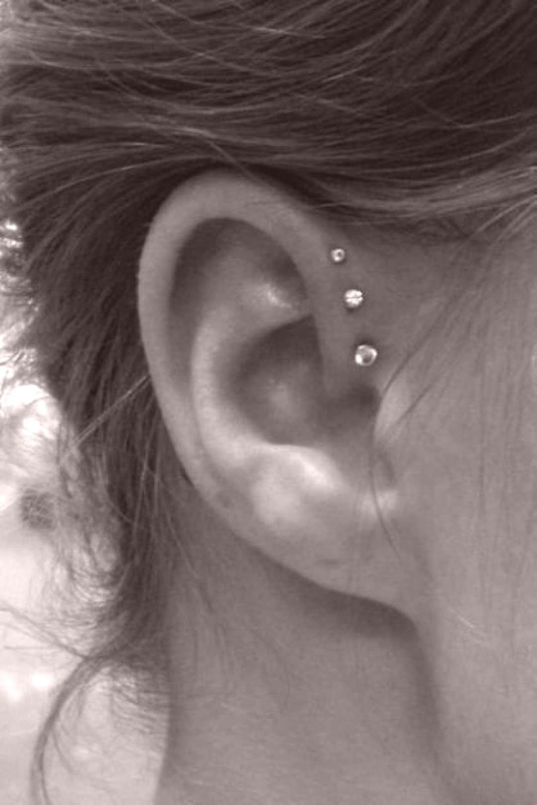 10 Unique Piercings That Are Actually Cute AF - Society19 - Check out this unique piercing we love