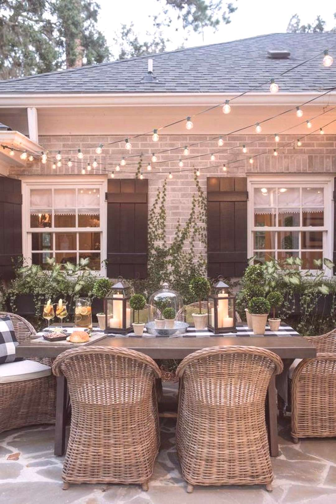 11 Affordable Ways to Update Your Patio this Summer | Posh Pennies#affordable