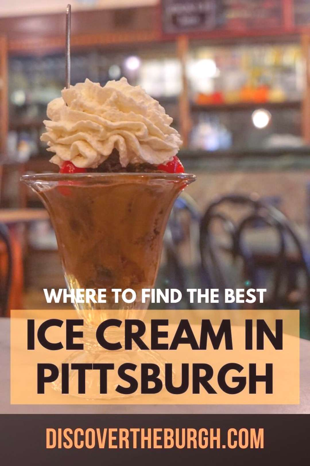 18 of the Best Pittsburgh Ice Cream Shops to Visit Looking for a new spot for a great ice cream in