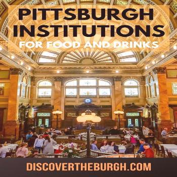 12 Pittsburgh Institutions For Eating and Drinking You Shouldn't Miss Looking to check out famous P