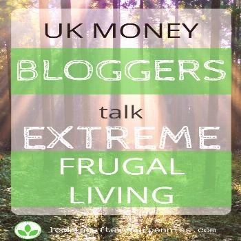 13 UK money bloggers talk about extreme frugal life 2019 | Taking care of your pennies 13 UK money