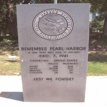 19 Interesting Facts About The Attack On Pearl Harbor 19 Interesting Facts About The Attack On Pear