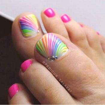 65+ Wonderful Pedicure Ideas That You Will Love To Try In today's post, we've collected 65+ stu