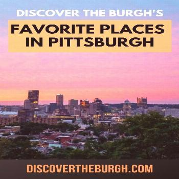 A Guide to Discover the Burgh's Favorite Pittsburgh Spots Looking for some great Pittsburgh places