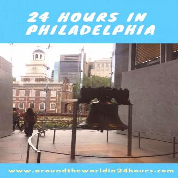All the travel tips you need for A Perfect 24 Hours in Philadelphia Pennsylvania with Independence