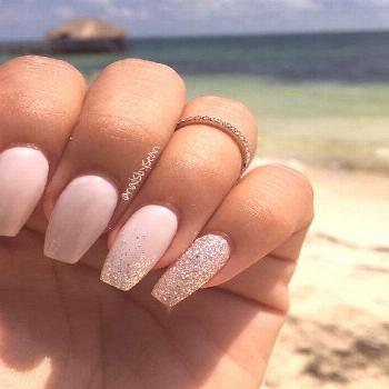 Best manicure ideas matte fall Ideas