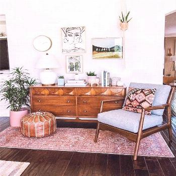 Boho Home Decor: 11 Tips That Show You How To Pull It Off | Posh Pennies -  How To Make Your Home T