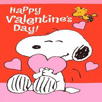Happy Valentine's Day, From The Peanuts Gang! Win A Peanuts Valentines Prize Pack - Tourist Meets T