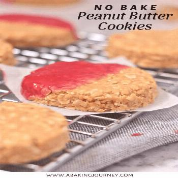 If you are looking for a Healthy Vegan Cookies Recipe or simply an easy treats to make recipe, look