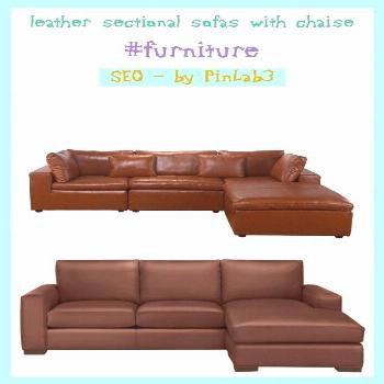 Leather Sectional Sofas With Chaise Fountain pens#chaise