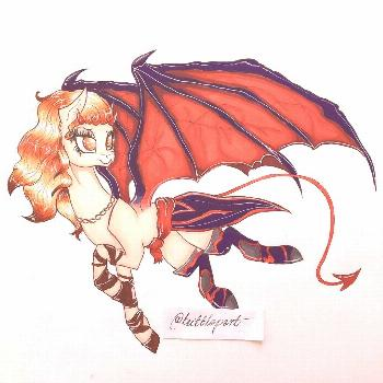 MLP Artist on March 17 2020You can find Pegasus and more on our website.MLP Artist on March 17 2020