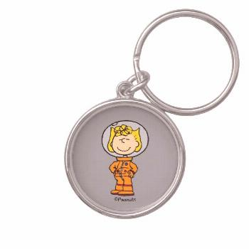 NASA | Sally Astronaut Keychain Affiliate