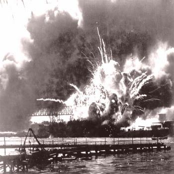 Pearl Harbor was a Japanese attack on a United States naval base which served as an immediate reaso