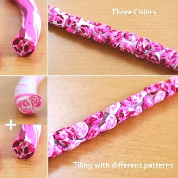 Polymer Clay Pens: Marble Tutorial#clay