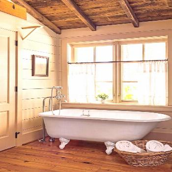 Shiplap bathroom your favorite pens from 2016 Southernliving. The ship ...,Shiplap bathroom y... Sh