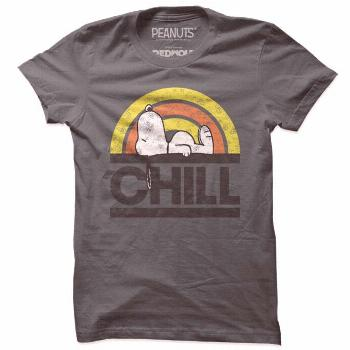 Snoopy: Chill - Peanuts Official T-blouse Snoopy: Chill - Peanuts Official T-blouse Snoopy: Chill -