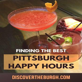 The Quest for the Best Happy Hours in Pittsburgh In need of a good Pittsburgh happy hour? This guid