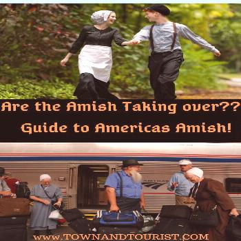 Top 13 Amish Communities in America : Culture Guide Are the Amish TAKING OVER?? The Amish Populatio