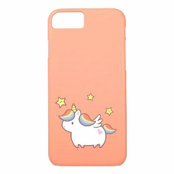 Unicorn Pony iPhone 8/7 Case