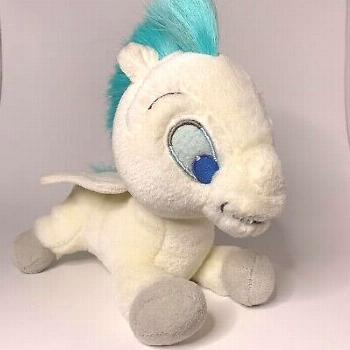 Walt Disney World 10 Inch Hercules PEGASUS Beanbag Plush Stuffed Animal Toy Walt Disney World 10 In