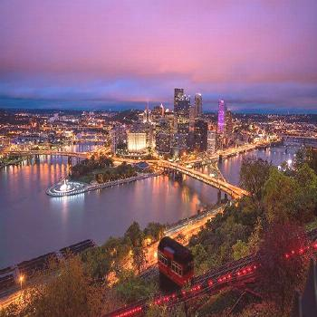 Wondering what to do in Pittsburgh, PA? This travel guide will show you the top attractions, best a
