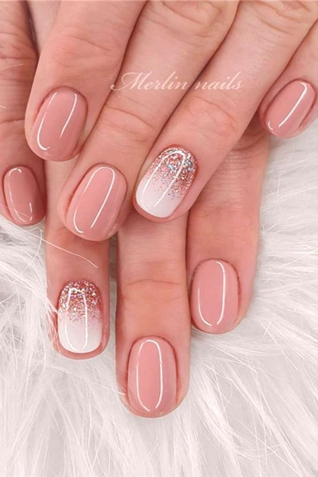 40 Newest Short Nail Art Design Don't Miss In spring And summer -  La meilleure image selon vos env