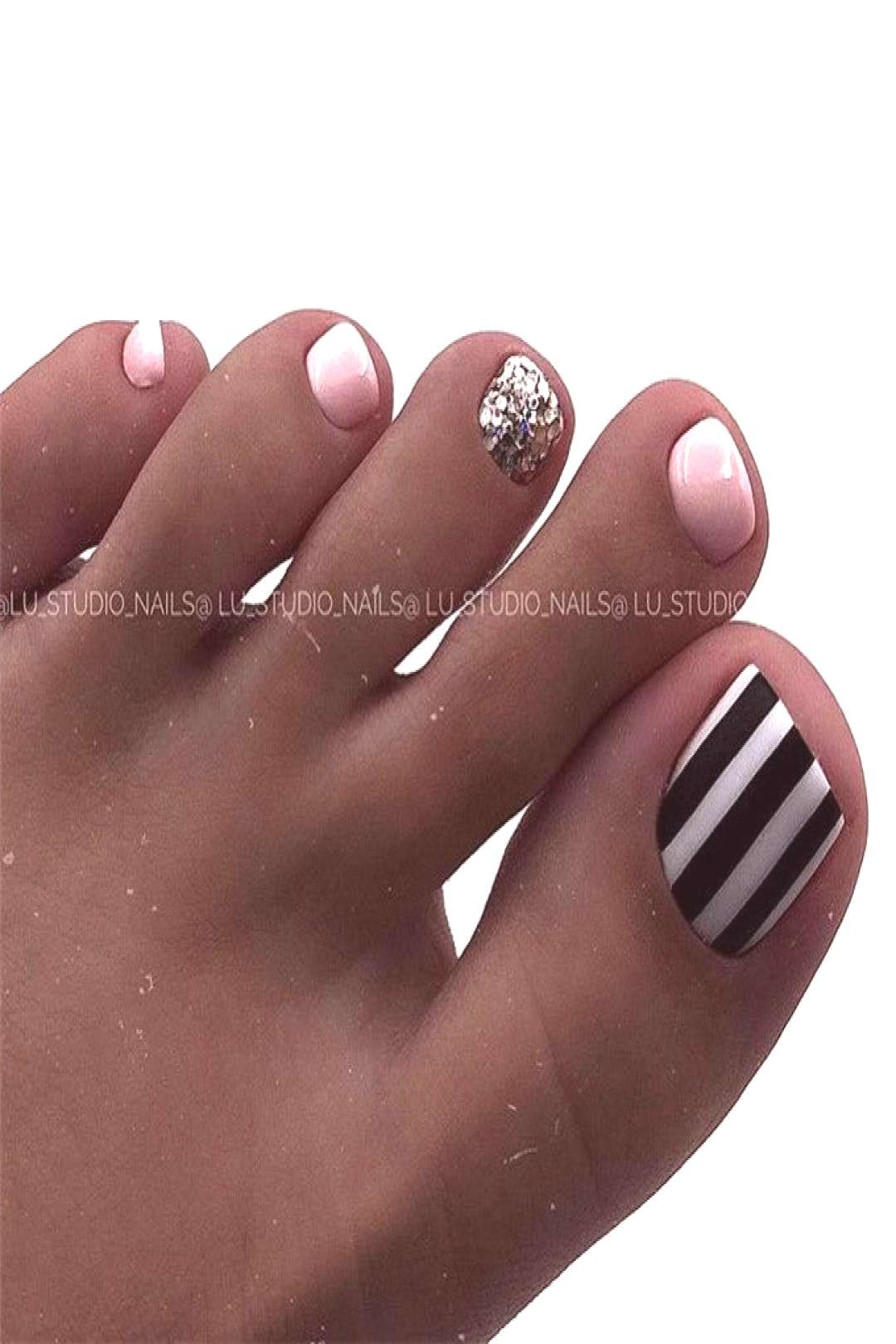 42 Trending Toe Nail Art Designs To Try In 2020 Spring And Summer Toenail design is important as y