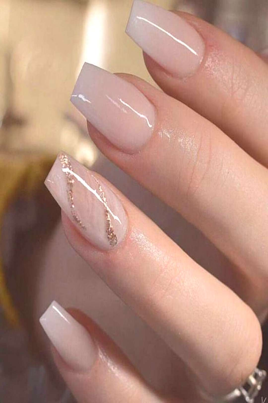 47 Best French Manicure Nail Art Designs Ideas To Try Right Now