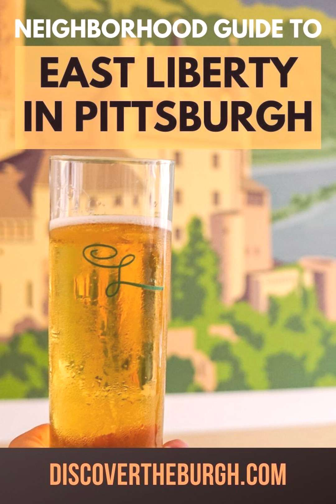 An Attraction and Dining Guide to Pittsburgh's East Liberty Neighborhood Pittsburgh's East Liberty