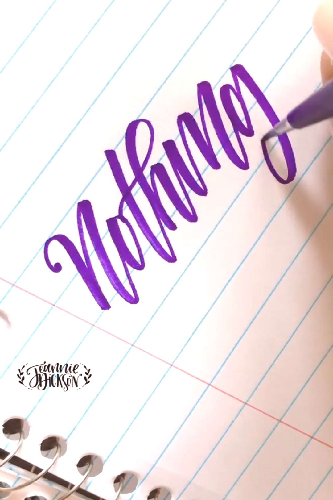"Brush Pens Lettering??Save $3 with code ""PIN3""?Paperhouse Stationery - Do you like br"