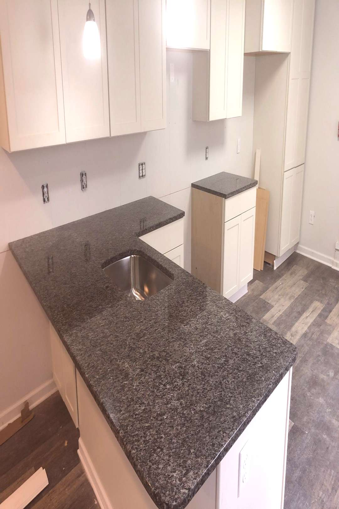 Caledonia Did you know our remarkable worktops are expertly designed, measured and then fitted to s