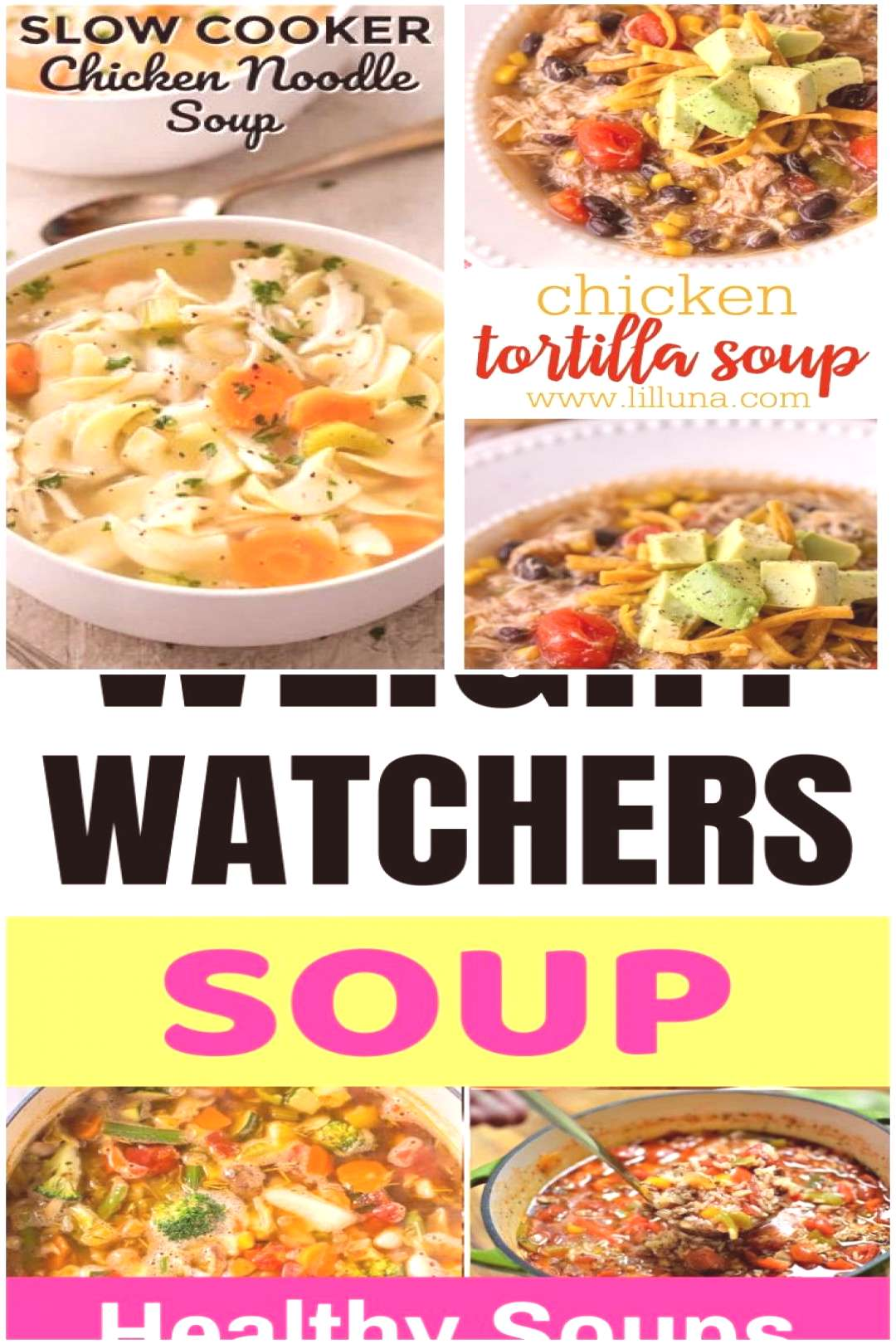 Crockpot Chicken Noodle Soup - Spend With Pennies Crockpot Chicken Noodle Soup - Spend With Pennies