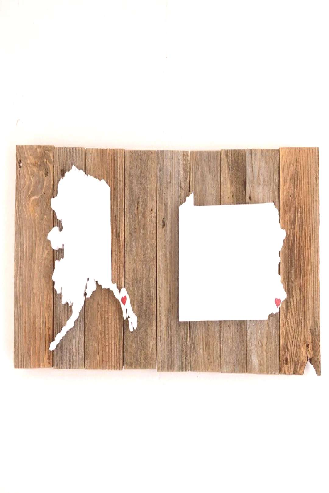 Excited to share this item from my shop Alaska and Pennsylvania Maps- Two Maps (Choose Any 2 Maps)