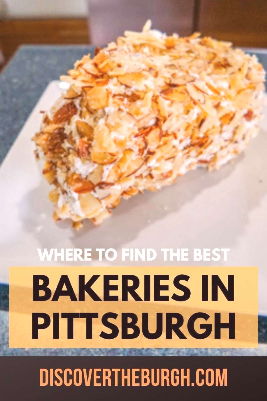 Find a Favorite Bakery in Pittsburgh Pittsburgh is home to some pretty amazing bakeries, from those