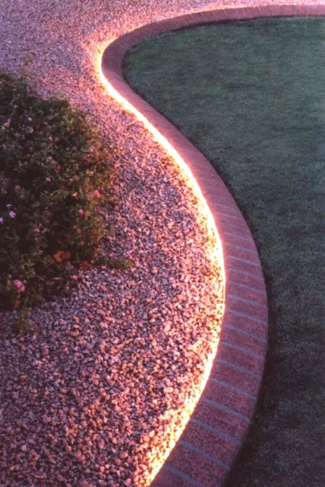 How To Use Outdoor Rope Lights | Pegasus Lighting Blog - -