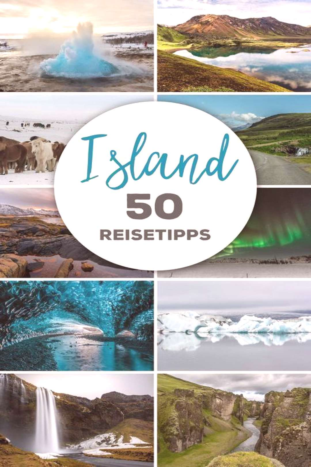 Iceland salty-sweet | Apple crumble with peanuts -  Over 50 travel tips for your individual trip to