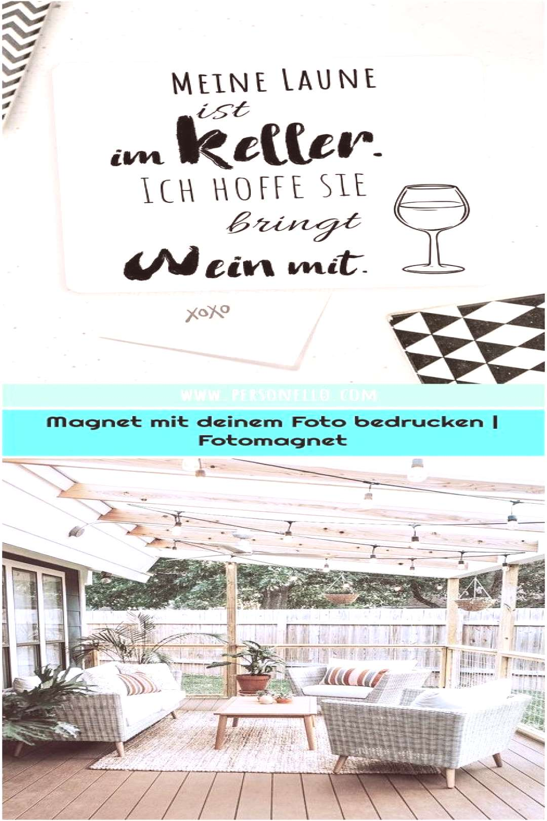 Magnet mit deinem Foto bedrucken | Fotomagnet 1. The Most Affordable Outdoor Patio Rugs | Posh Penn