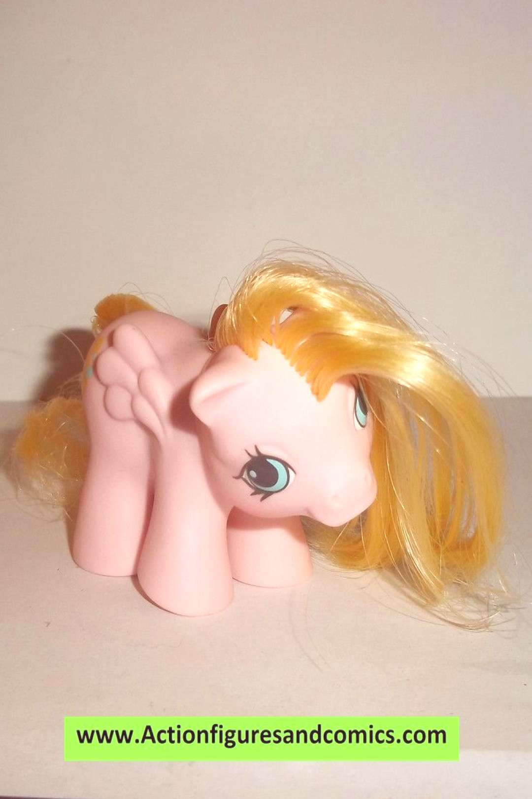my little pony BABY NIBBLES 1987 mlp vintage newborn twins pegasus 1988 ponies my little pony BABY