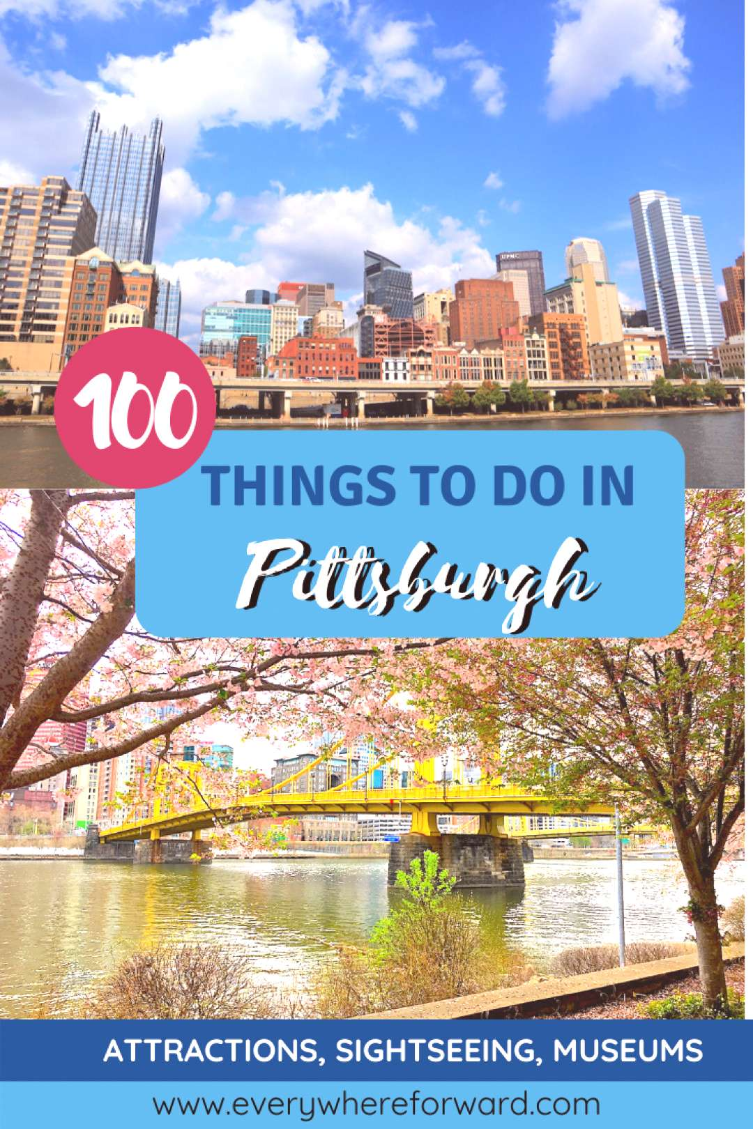 Over 100 fun things to do in Pittsburgh this weekend during your free time. Things do to din Pittsb