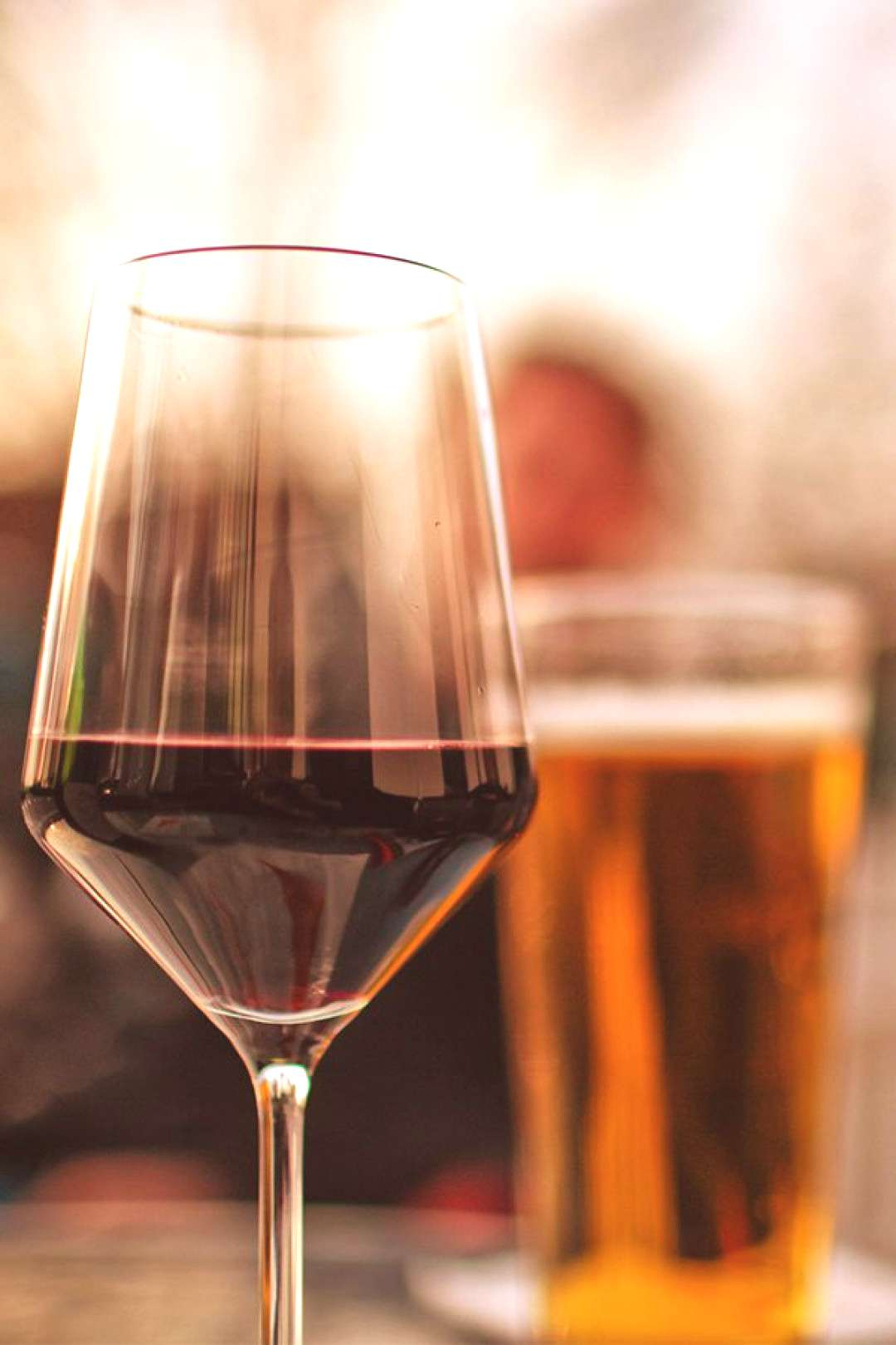 PA Wine Suggestions for Your Favorite Beer Lover  Wine-lovers can get in on the celebration with th