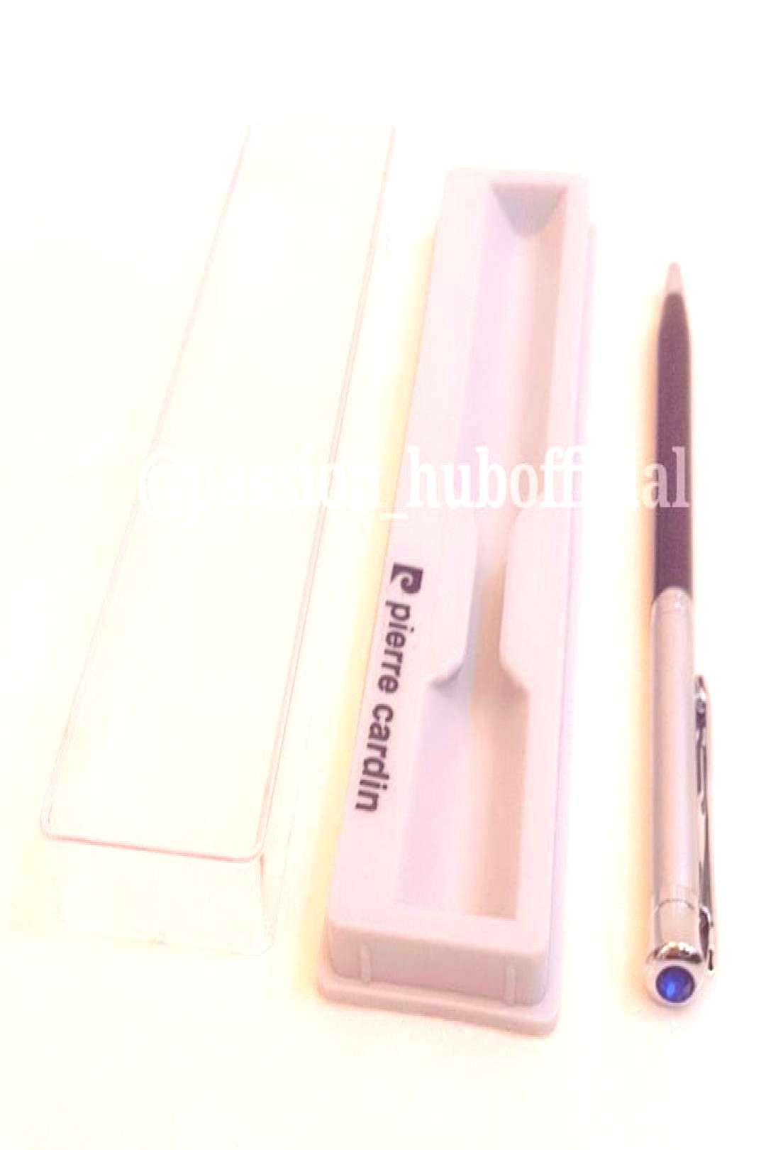 PassionHub on March 16 2020You can find Pens and more on our website.PassionHub on March 16 2020