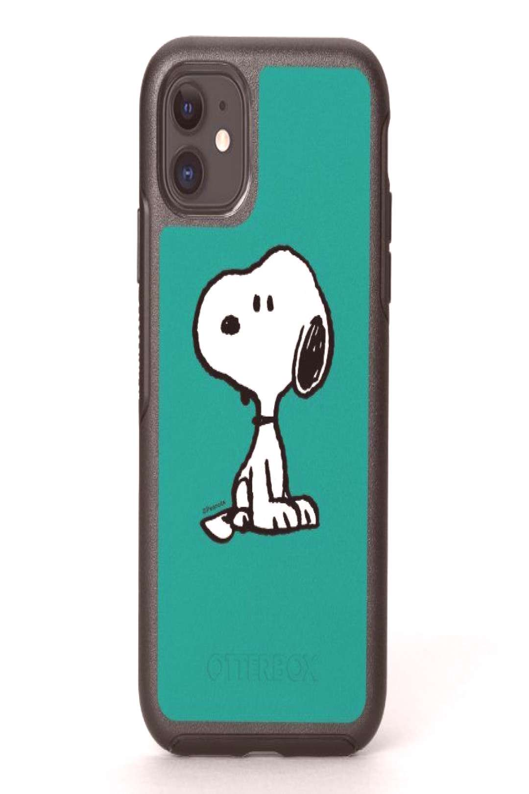 Peanuts | Snoopy Turns OtterBox Symmetry iPhone 11 Case Affiliate