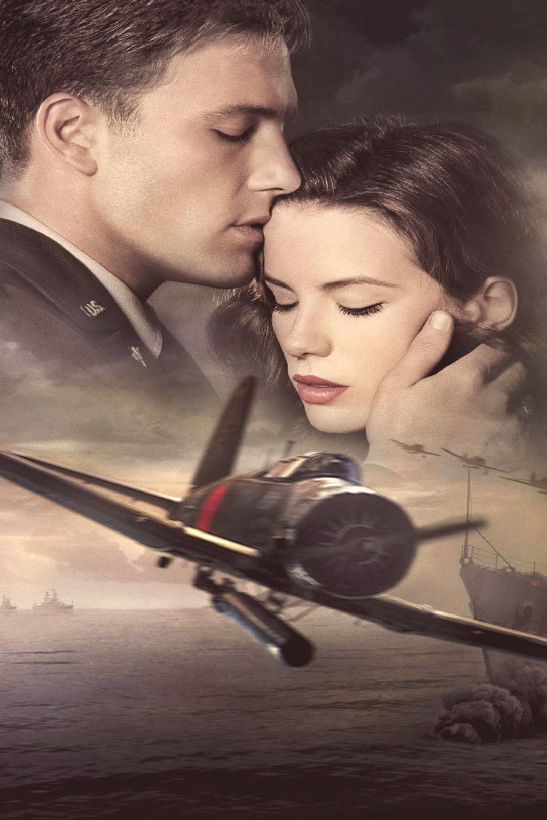 Pearl Harbor (2001) Phone Wallpaper | Moviemania