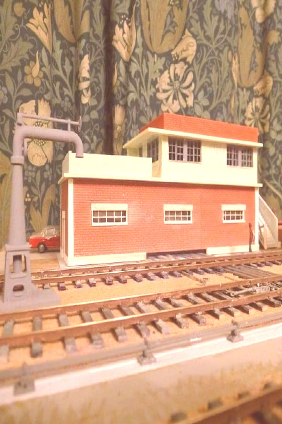 Pegasus Designs JBM on March 17 2020You can find Model trains and more on our website.Pegasus Desig