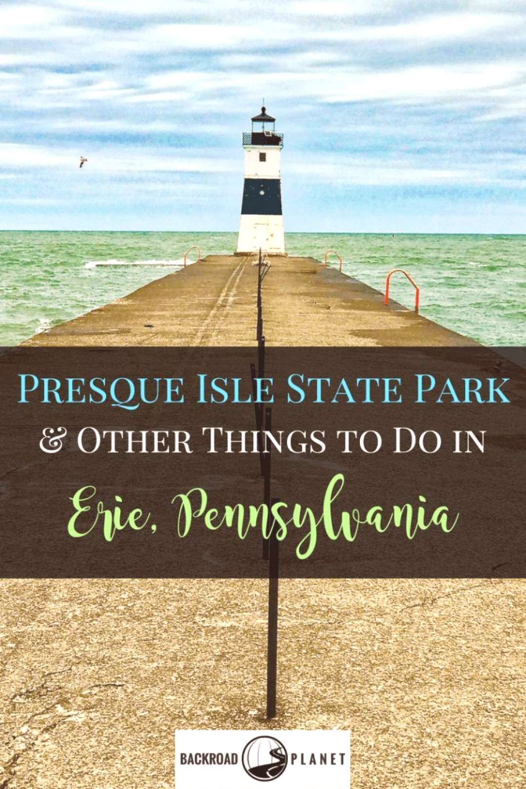 Presque Isle State Park amp Other Things to Do in Erie, PA USA Even when on a tight schedule, dont m