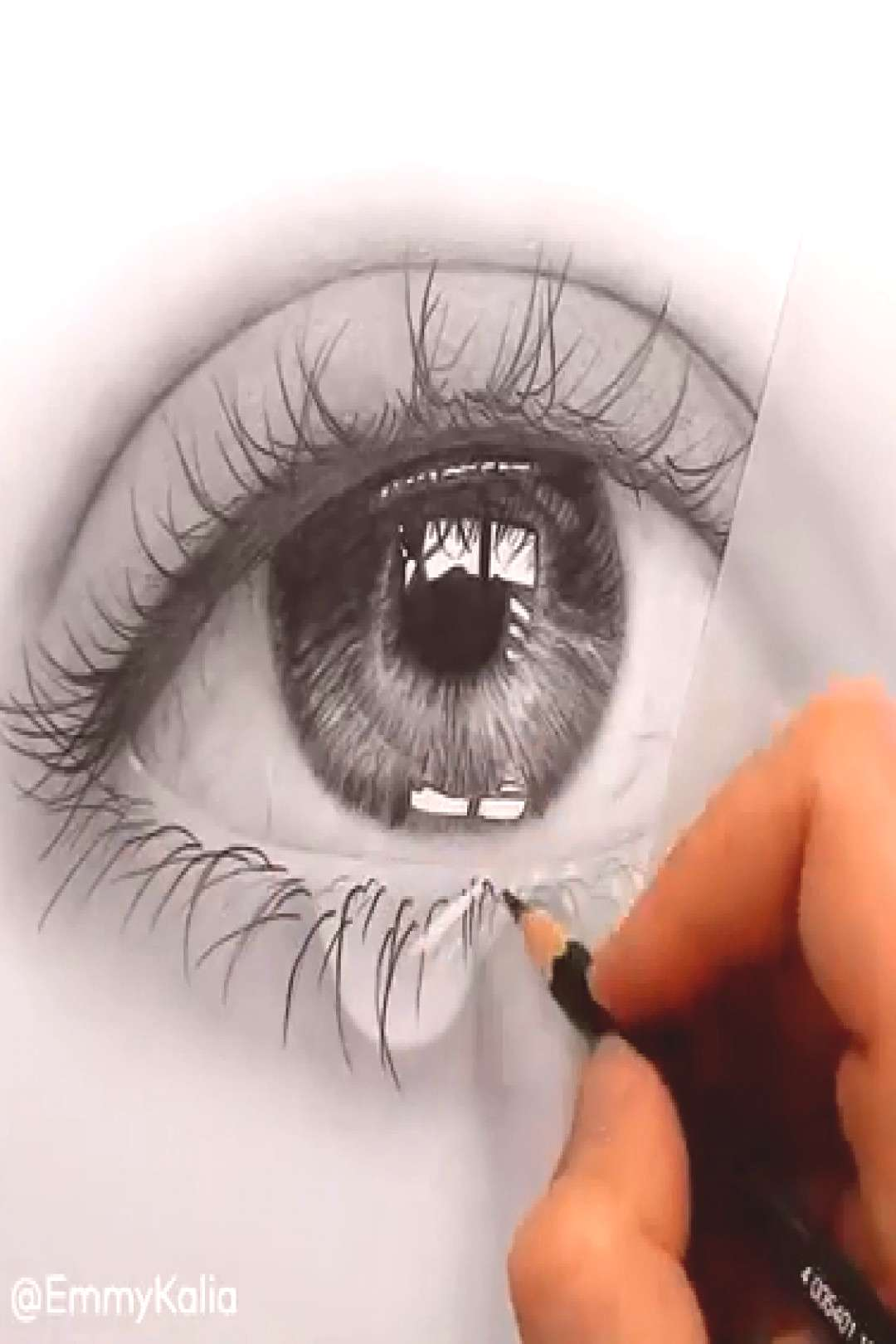 Realistic pencil portrait mastery Discover the secrets of drawing realistic pencil portraits. Reali