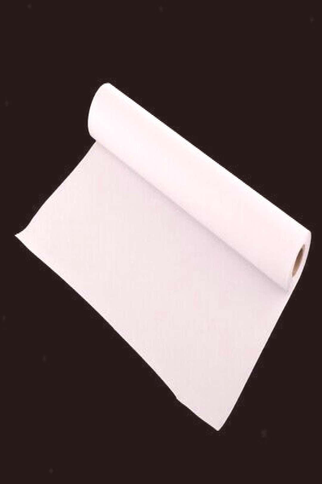 Roll of 10m White Drawing Paper Kids Painting Paper Recyclable Art Supplies