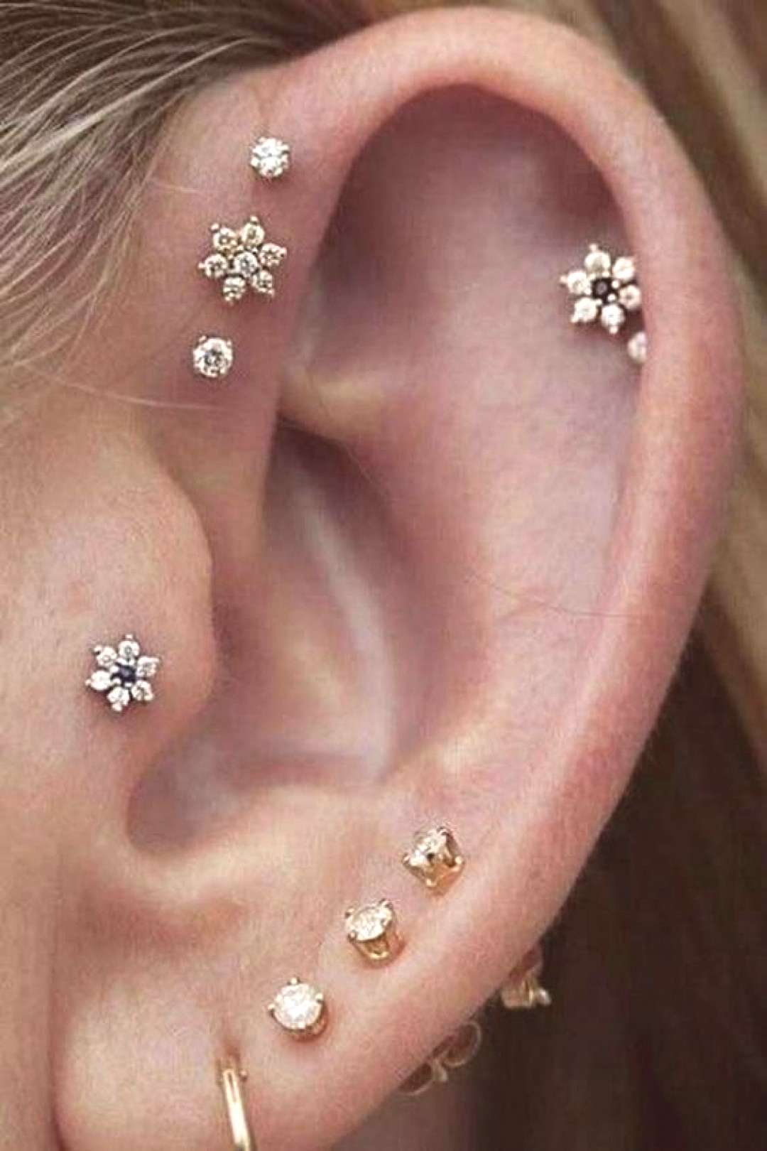 Stephanie Cristi shares a gallery of constellation piercings inspiring the piercing she will get wi