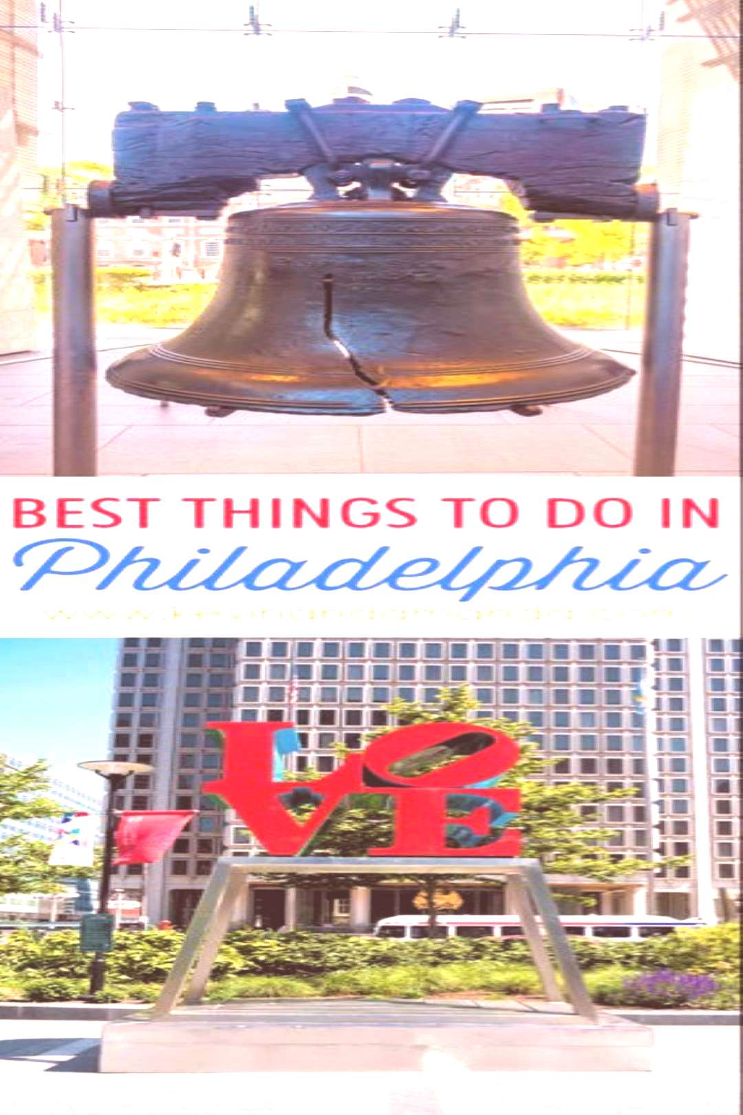 The BEST Things To Do in Philadelphia ~...
